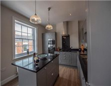 3 bedroom penthouse to rent Chester