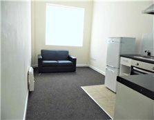 1 bedroom apartment to rent Edge Hill