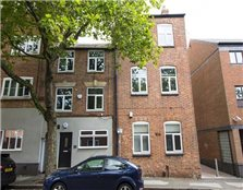 4 bedroom flat to rent Nottingham