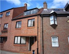 3 bedroom town house to rent York