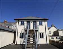 2 bedroom apartment to rent St Austell