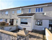 2 bedroom house  for sale Merkinch