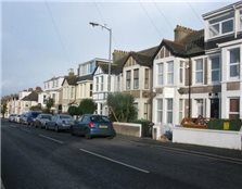 2 bedroom flat to rent Newquay