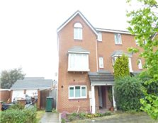 3 bedroom town house to rent Radford