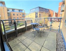 1 bedroom flat  for sale Oxford