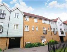 2 bedroom flat  for sale Canterbury