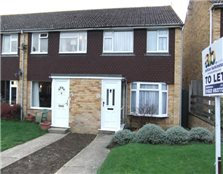 3 bedroom house to rent Bearsted