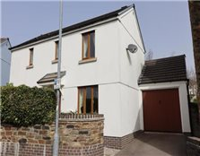 3 bedroom detached house to rent Gloweth