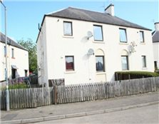 2 bedroom flat to rent Dingwall