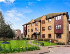 1 bedroom retirement property  for sale Reigate