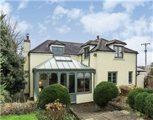 4 bed detached house for sale Walterston