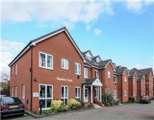 2 bedroom retirement property  for sale Winnersh