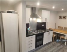 Studio flat to rent Hoole