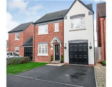 5 bed detached house for sale Danesford