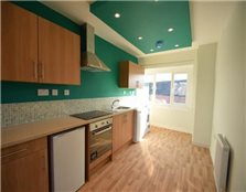 1 bedroom apartment to rent Whitley Bay
