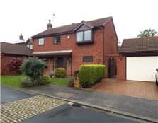 4 bedroom detached house to rent Wollaton