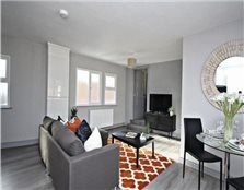 1 bedroom flat to rent Chester-le-Street