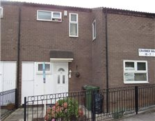 3 bed semi-detached house for sale Nottingham