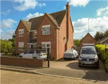 6 bed detached house for sale Coldfair Green