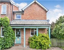 2 bed semi-detached house for sale Evington