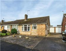 2 bedroom semi-detached bungalow  for sale Bishopthorpe