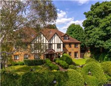 2 bedroom retirement property  for sale Reigate