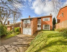5 bed detached house for sale Stretton-on-Dunsmore