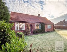 3 bed detached bungalow for sale Horstead