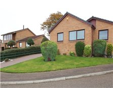 3 bed detached bungalow for sale Culloden