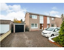 3 bedroom semi-detached  for sale Maryton
