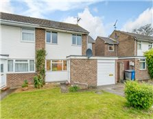 4 bed semi-detached house to rent Cox Green