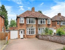4 bed semi-detached house to rent Botley
