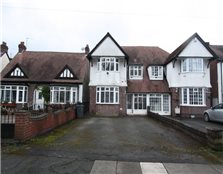 4 bed semi-detached house to rent Yardley Wood