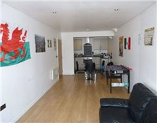3 bedroom flat to rent Cardiff