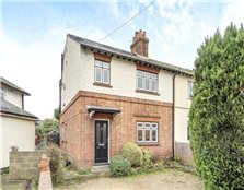 4 bedroom semi-detached house to rent New Hinksey