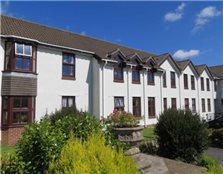 1 bedroom retirement property  for sale St Austell