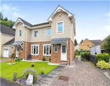 3 bed semi-detached house for sale Culloden