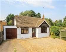 2 bedroom detached bungalow  for sale Wellingborough