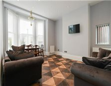 10 bedroom end of terrace house to rent Forest Fields