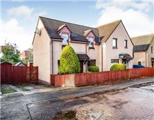 3 bed semi-detached house for sale Resaurie