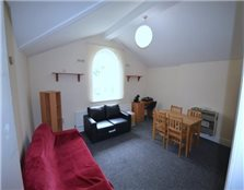 2 bedroom flat to rent St Michael's Hamlet