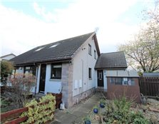 2 bed semi-detached house for sale Danestone