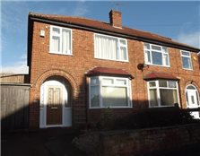 3 bed semi-detached house to rent Beechdale