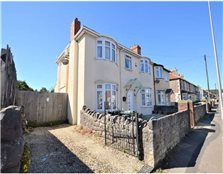 3 bedroom semi-detached house for sale Weston-Super-Mare
