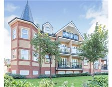 1 bedroom apartment  for sale Woodford Wells