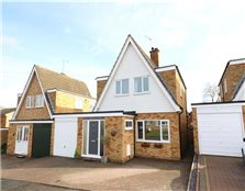 3 bed detached house for sale Stretton-on-Dunsmore