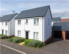 3 bedroom detached house to rent Three Tees