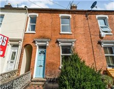 3 bedroom terraced house  for sale Worcester