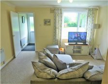 1 bedroom apartment to rent New Earswick