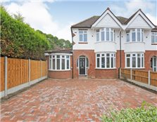 3 bed semi-detached house for sale Norton